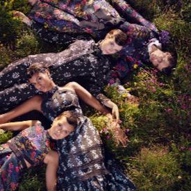 Баз Лърман с ексклузивен късометражен филм за ERDEM x H&M