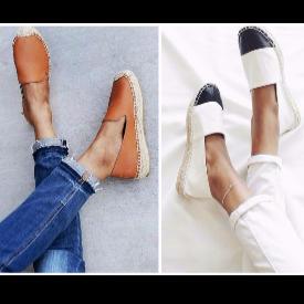 Гост блогърът Михаела: 5 чифта обувки, които ще носим тази пролет