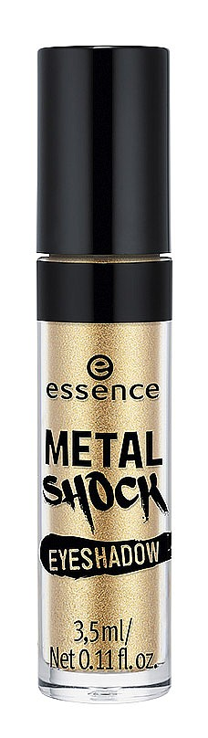Сенки Metal Shock, ESSENCE