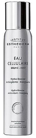 Спрей с клетъчна вода и хиалуронова киселина Eau Cellulaire на ESTHEDERM