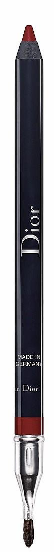 Матиращ молив за устни Dior Contour от есенната колекция на DIOR