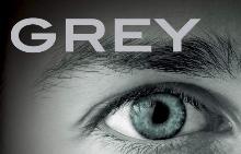 """""""50 нюанса сиво"""" през очите на Крисчън Грей"""