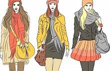 ЯНУАРИ / Зимни дрехи и аксесоари са с големи намаления след празници като Коледа