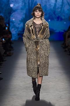 Колекция Alberta Ferretti / Милано / зима 2016