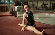 Челси Уърнър – гимнастичка със синдром на Даун, която не позволява на болестта да спре стремежа й към победа
