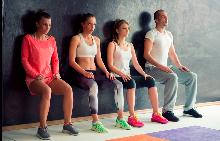 Как да тренирате, ако имате на разположение 10, 20, 40 и 60 минути