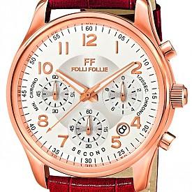 Часовник Folli Follie, цена при запитване в магазина