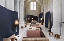 Френско абатство се превърна в хотел