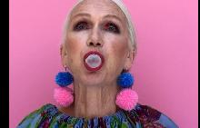 Старост-радост: 7 от най-стилните Instagram профила на звезди над 60 години