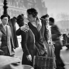 Интересни факти за френската целувка