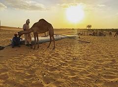 Вълшебството на Абу Даби