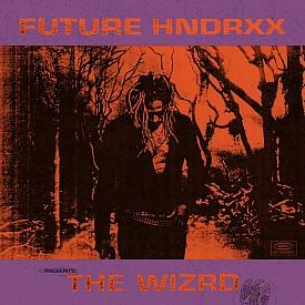 """Хип хоп звездата от Атланта, мултиплатинен изпълнител, автор и продуцент - Future - издаде дългоочаквания си седми студиен албум """"Future Hndrxx Presents: The WIZRD""""."""