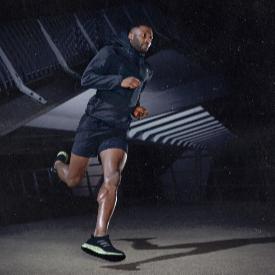 adidas пуска спортна обувка с подметка, изработена с помощта на светлина и кислород