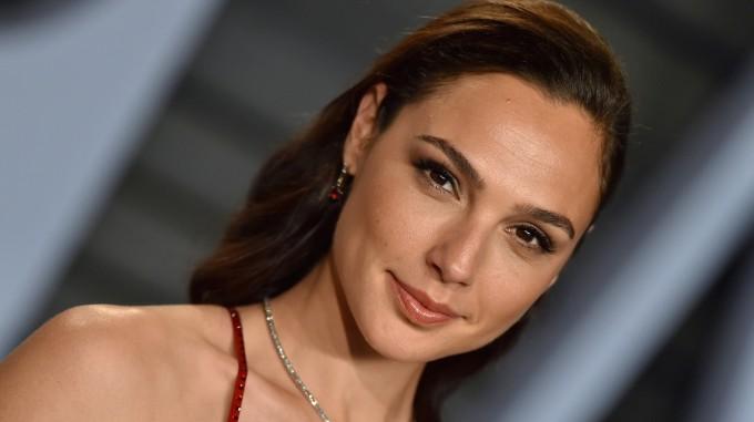 Коя е най-високоплатената актриса на годината?