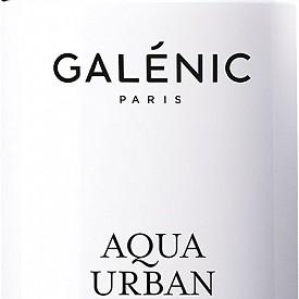 Крем от колекцията Aqua Urban на GALENIC