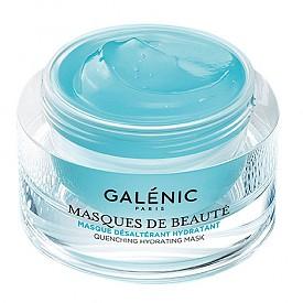 Охлаждаща почистваща маска с бяла глина за мазна кожа от серията Masques De Beaute на GALENIC