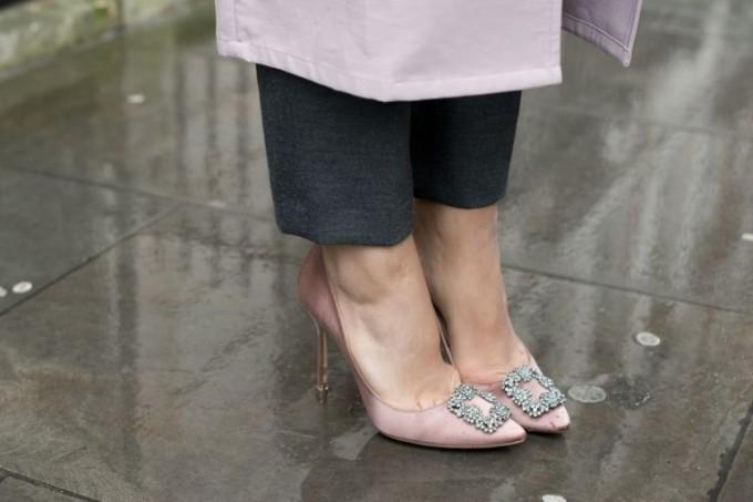 Обувките, в които си струва да инвестираме цяло състояние