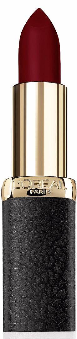 Матиращо червило Color Riche от L'OREAL PARIS