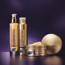 Златни продукти за златна коса