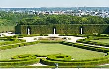 """Версай, градините на """"Краля Слънце"""" - Луи XIV"""
