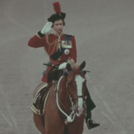 Как британското кралско семейство поддържа форма?