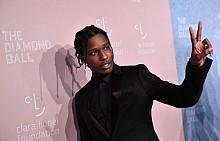 """Американските власти заплашили Швеция с """"негативни последици"""" от ареста на A$AP Rocky"""