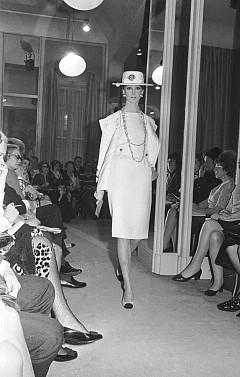 Chanel, 1969 г.
