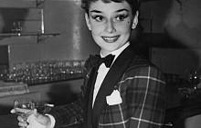 Одри Хепбърн
