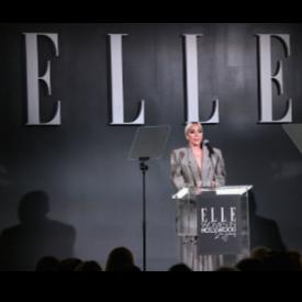 Лейди Гага – 24 карата женственост