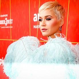 Кейти Пери е най-високоплатената певица на годината