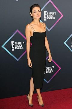 ЧЕРВЕН КИЛИМ: Peoples Choice Awards 2018