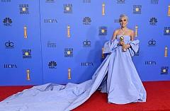 33 от най-впечатляващите визии на Лейди Гага