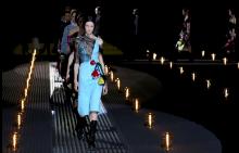 Нови хоризонти за модния окултизъм в колекция есен-зима 2019-2020 г. на Prada