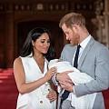 Принц Хари сподели, че бащинството го е променил