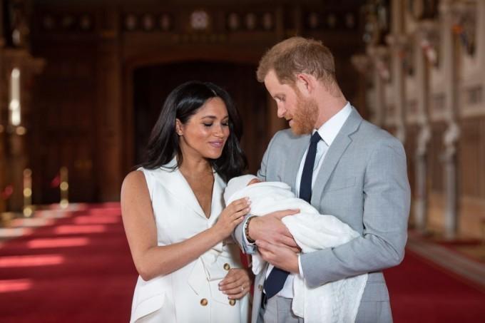 Принц Хари сподели, че бащинството го е променило