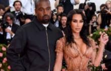 """Met Gala 2019: Ким Кардашян в """"мокра"""" рокля на Mugler"""