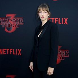 Мая Хоук – бъдещата it girl на Холивуд