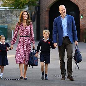 Как ще изглеждат децата на кралските семейства след 20 години?