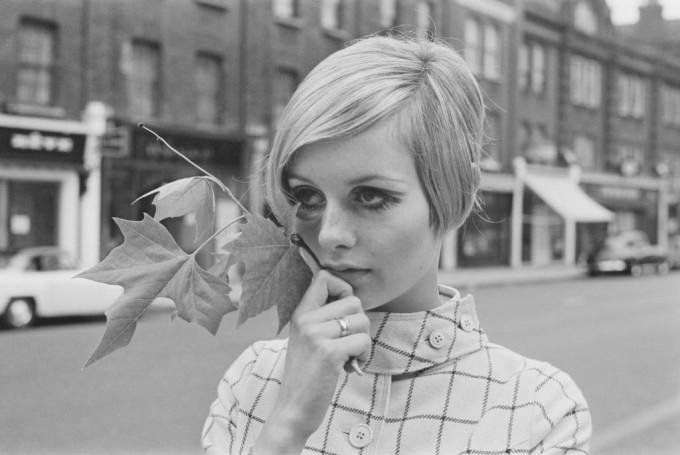 King's Road, Челси, Лондон, 16 юни 1966 г.