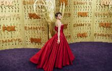 Всички красиви визии от Наградите EMMY 2019