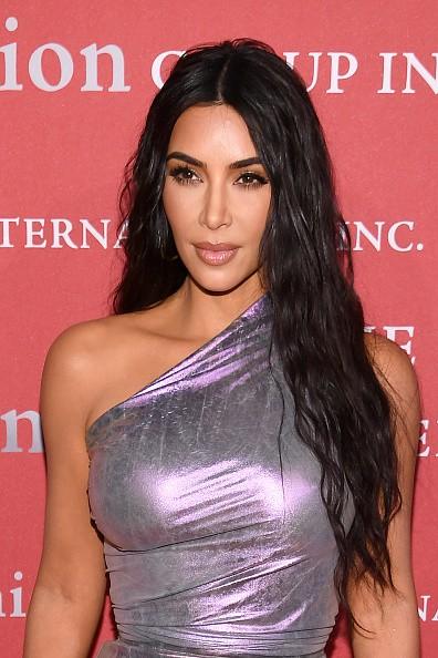 Ким Кардашиян признава, че не е онова парти момиче, за...
