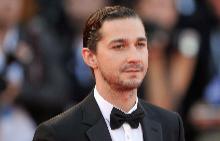 Шая Лабъф ще играе собствения си баща в свой биографичен филм