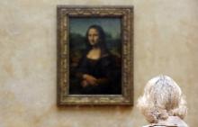 """Мона Лиза няма да ходи на """"турне"""""""