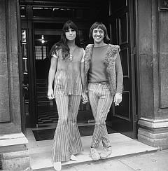 Шер през 70-те