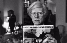 Вдъхновяващи цитати на Анди Уорхол