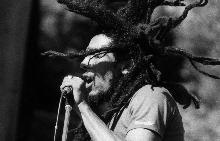 Думите на Боб Марли винаги вдъхновяват