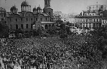 Деветоюнски преврат (1923)