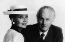 #TBT: Живанши и Одри Хепбърн – приятелство, задвижвано от любовта към модата