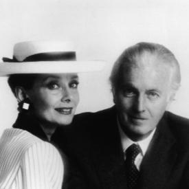 #TBT: Живанши и Одри Хепбърн - приятелство задвижвано от любовта към модата