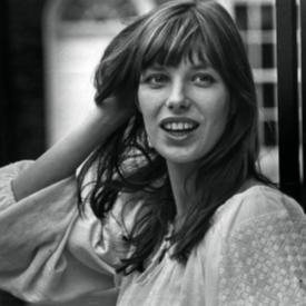 Прическите, които остават в историята: Джейн Бъркин и нейният бретон